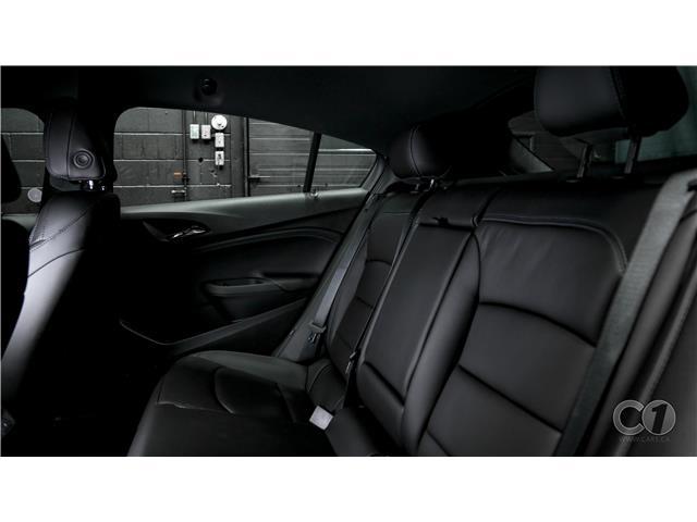 2018 Chevrolet Cruze Premier Auto (Stk: CB19-363) in Kingston - Image 10 of 35