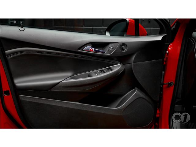 2018 Chevrolet Cruze Premier Auto (Stk: CB19-363) in Kingston - Image 11 of 35