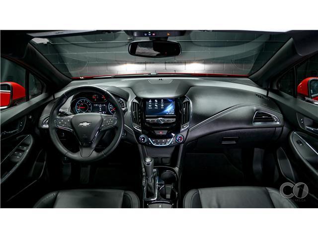2018 Chevrolet Cruze Premier Auto (Stk: CB19-363) in Kingston - Image 15 of 35