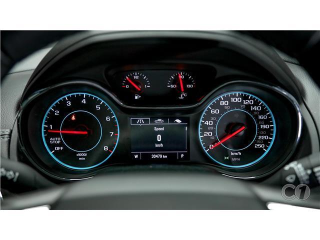 2018 Chevrolet Cruze Premier Auto (Stk: CB19-363) in Kingston - Image 16 of 35