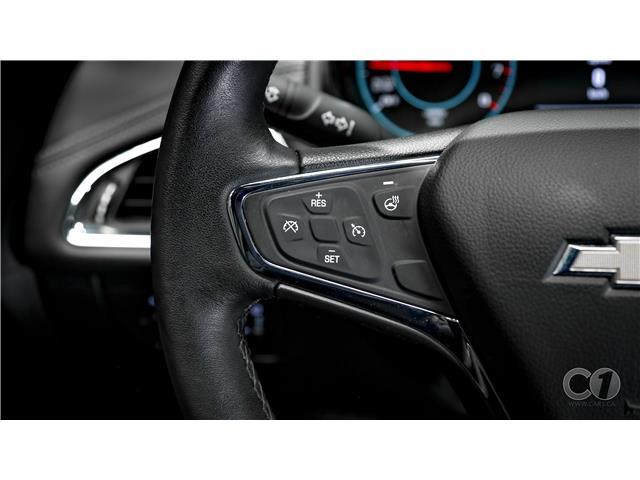 2018 Chevrolet Cruze Premier Auto (Stk: CB19-363) in Kingston - Image 17 of 35