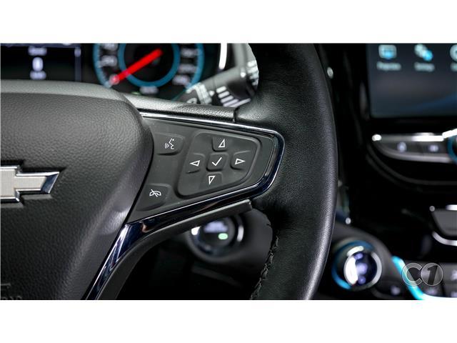 2018 Chevrolet Cruze Premier Auto (Stk: CB19-363) in Kingston - Image 18 of 35