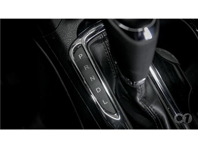 2018 Chevrolet Cruze Premier Auto (Stk: CB19-363) in Kingston - Image 24 of 35