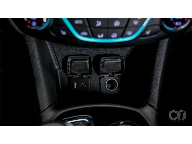 2018 Chevrolet Cruze Premier Auto (Stk: CB19-363) in Kingston - Image 28 of 35