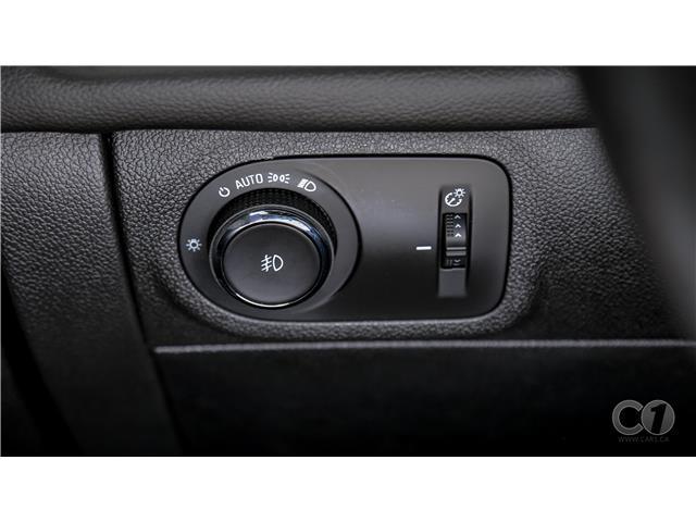 2018 Chevrolet Cruze Premier Auto (Stk: CB19-363) in Kingston - Image 29 of 35