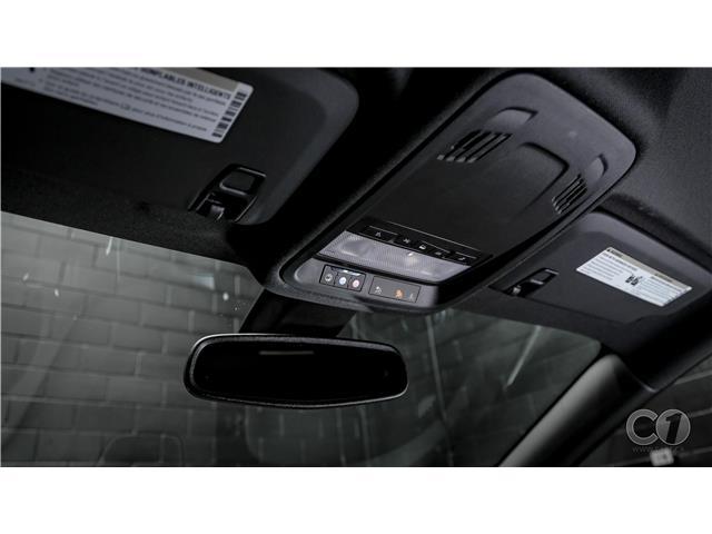 2018 Chevrolet Cruze Premier Auto (Stk: CB19-363) in Kingston - Image 30 of 35