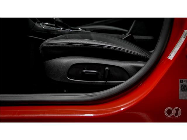 2018 Chevrolet Cruze Premier Auto (Stk: CB19-363) in Kingston - Image 33 of 35