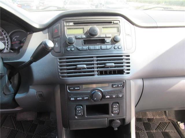 2004 Honda Pilot EX-L, HEATED SEATS, MATS (Stk: 9022774B) in Brampton - Image 7 of 11