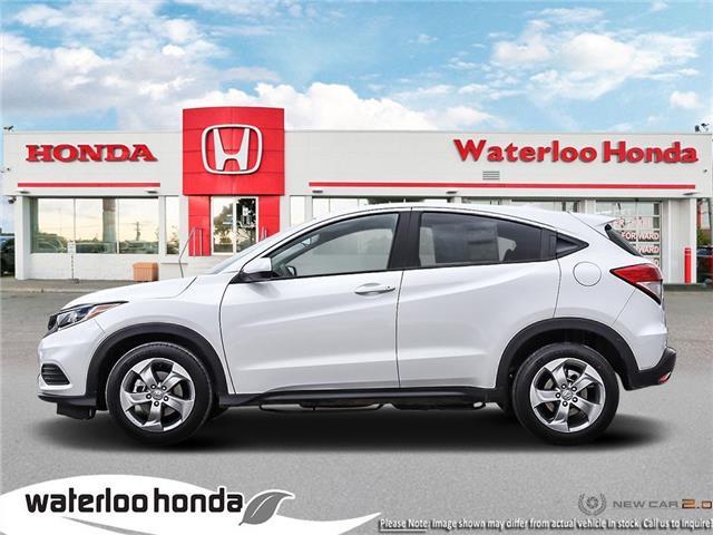 2019 Honda HR-V LX (Stk: H6045) in Waterloo - Image 3 of 23