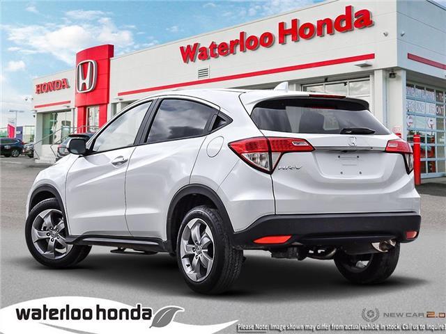 2019 Honda HR-V LX (Stk: H6045) in Waterloo - Image 4 of 23