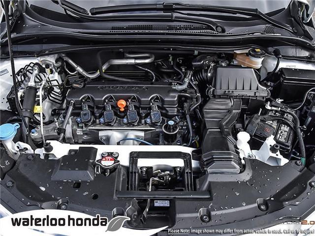 2019 Honda HR-V LX (Stk: H6045) in Waterloo - Image 6 of 23