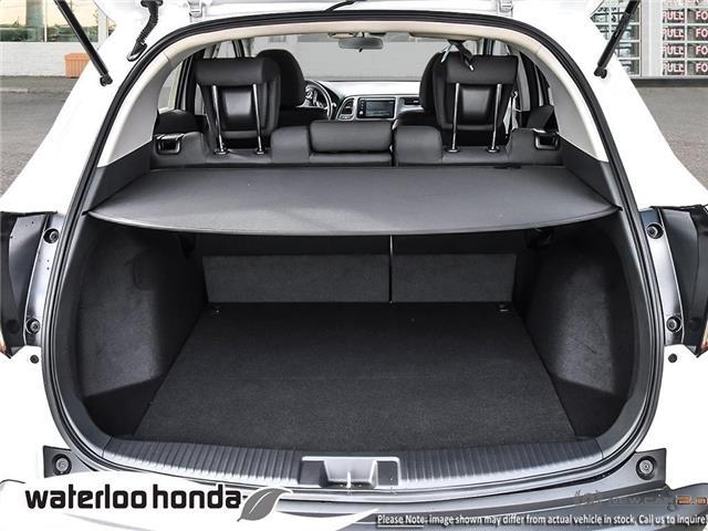 2019 Honda HR-V LX (Stk: H6045) in Waterloo - Image 7 of 23