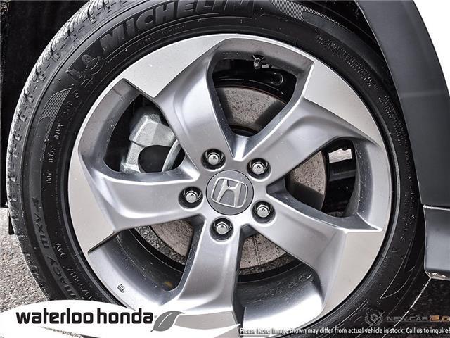 2019 Honda HR-V LX (Stk: H6045) in Waterloo - Image 8 of 23