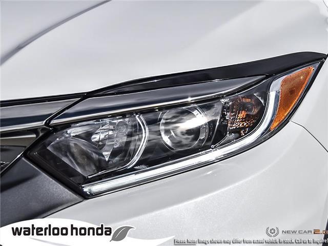 2019 Honda HR-V LX (Stk: H6045) in Waterloo - Image 10 of 23