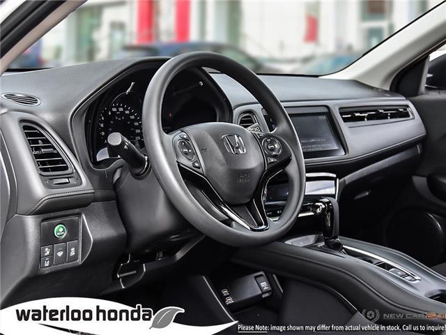 2019 Honda HR-V LX (Stk: H6045) in Waterloo - Image 12 of 23