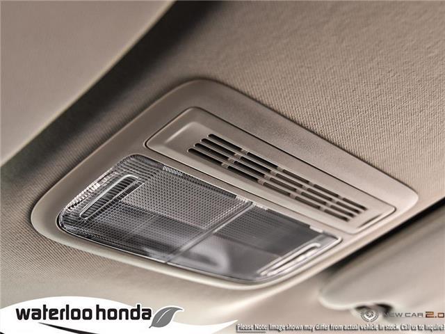 2019 Honda HR-V LX (Stk: H6045) in Waterloo - Image 19 of 23