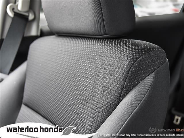 2019 Honda HR-V LX (Stk: H6045) in Waterloo - Image 20 of 23