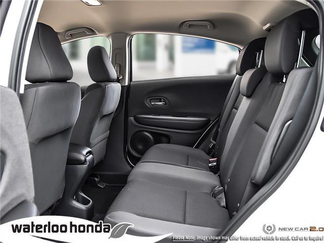 2019 Honda HR-V LX (Stk: H6045) in Waterloo - Image 21 of 23