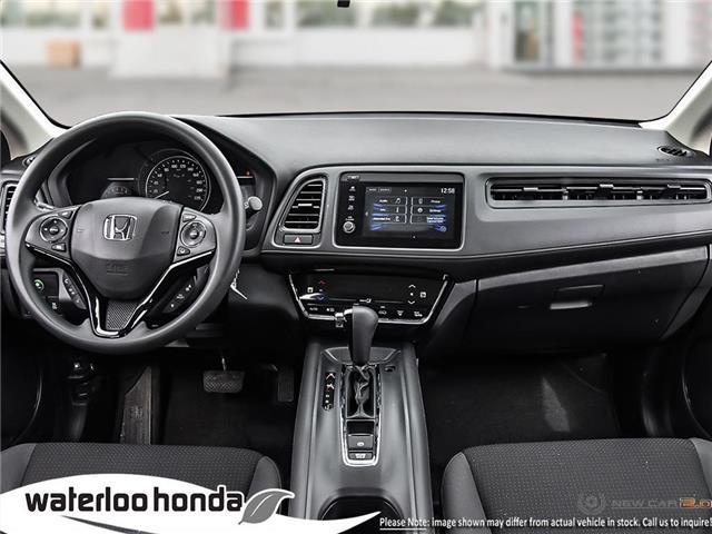 2019 Honda HR-V LX (Stk: H6045) in Waterloo - Image 22 of 23