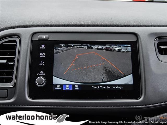 2019 Honda HR-V LX (Stk: H6045) in Waterloo - Image 23 of 23