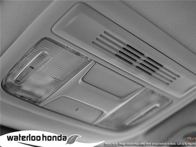 2019 Honda Civic LX (Stk: H6000) in Waterloo - Image 19 of 23