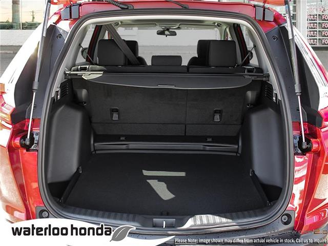 2019 Honda CR-V EX (Stk: H6022) in Waterloo - Image 7 of 22