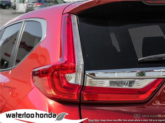 2019 Honda CR-V EX (Stk: H6022) in Waterloo - Image 11 of 22