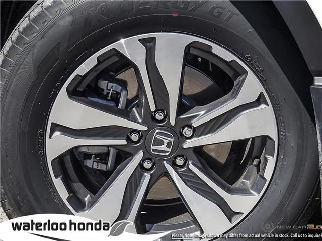 2019 Honda CR-V LX (Stk: H6024) in Waterloo - Image 8 of 23