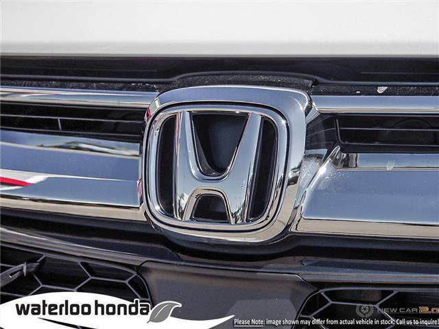 2019 Honda CR-V LX (Stk: H6024) in Waterloo - Image 9 of 23