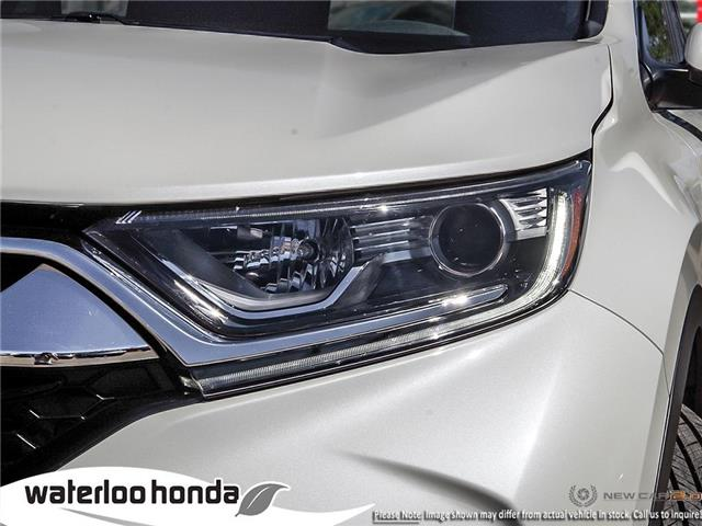2019 Honda CR-V LX (Stk: H6024) in Waterloo - Image 10 of 23