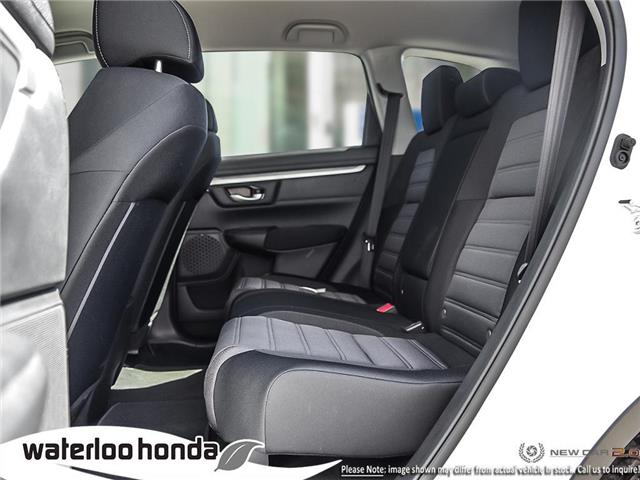 2019 Honda CR-V LX (Stk: H6024) in Waterloo - Image 21 of 23