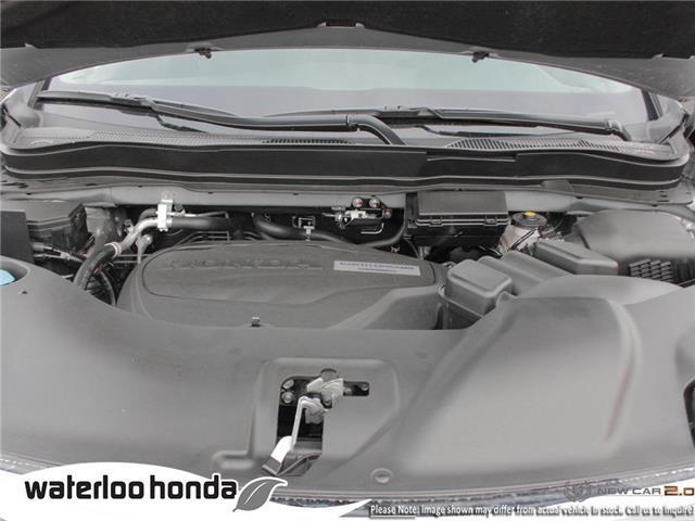 2019 Honda Ridgeline Sport (Stk: H6050) in Waterloo - Image 6 of 23