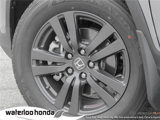 2019 Honda Ridgeline Sport (Stk: H6050) in Waterloo - Image 8 of 23