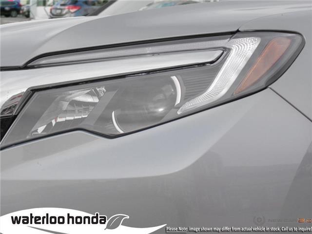 2019 Honda Ridgeline Sport (Stk: H6050) in Waterloo - Image 10 of 23