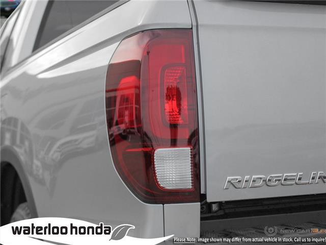 2019 Honda Ridgeline Sport (Stk: H6050) in Waterloo - Image 11 of 23