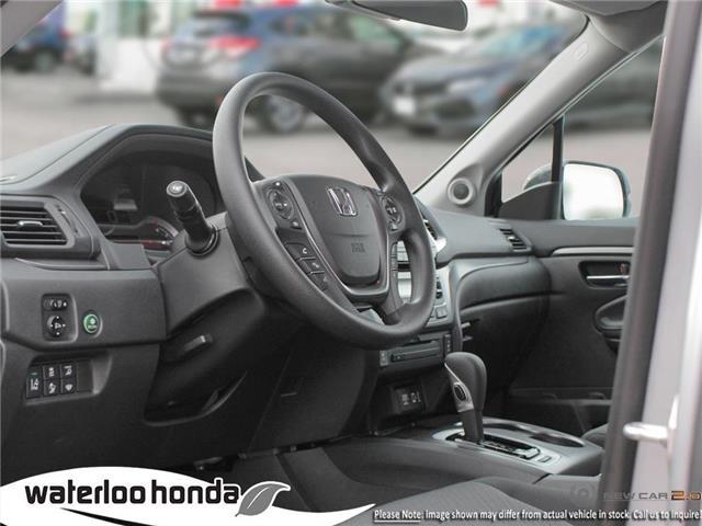 2019 Honda Ridgeline Sport (Stk: H6050) in Waterloo - Image 12 of 23