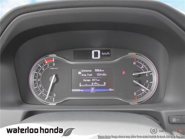 2019 Honda Ridgeline Sport (Stk: H6050) in Waterloo - Image 14 of 23