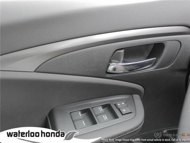 2019 Honda Ridgeline Sport (Stk: H6050) in Waterloo - Image 16 of 23