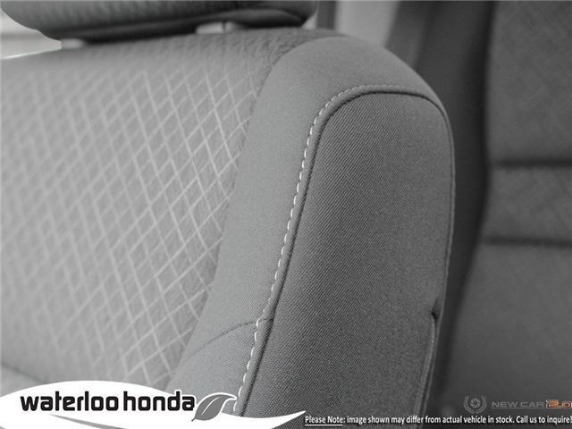 2019 Honda Ridgeline Sport (Stk: H6050) in Waterloo - Image 20 of 23