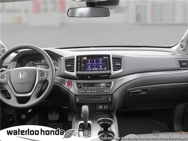 2019 Honda Ridgeline Sport (Stk: H6050) in Waterloo - Image 22 of 23