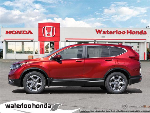 2019 Honda CR-V EX (Stk: H6023) in Waterloo - Image 3 of 22