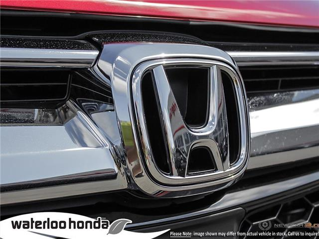 2019 Honda CR-V EX (Stk: H6023) in Waterloo - Image 9 of 22