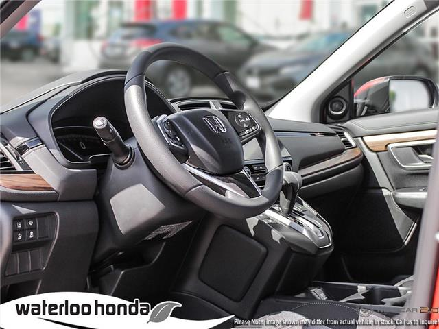 2019 Honda CR-V EX (Stk: H6023) in Waterloo - Image 12 of 22