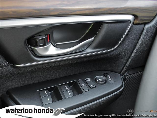 2019 Honda CR-V EX (Stk: H6023) in Waterloo - Image 16 of 22