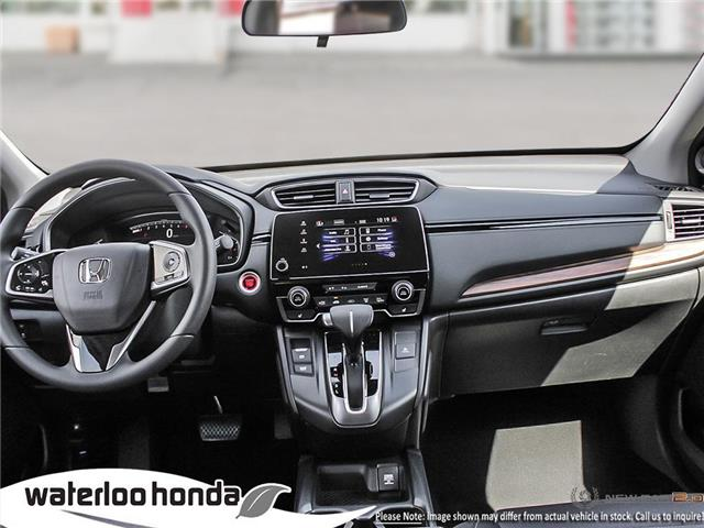 2019 Honda CR-V EX (Stk: H6023) in Waterloo - Image 21 of 22