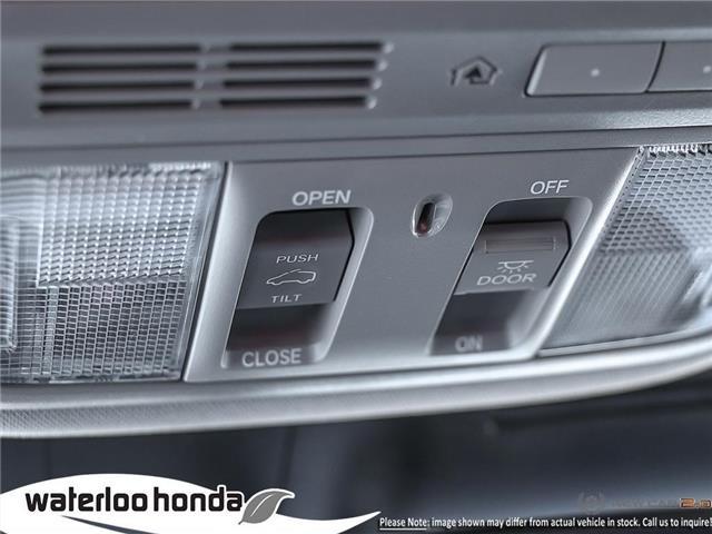 2019 Honda CR-V EX-L (Stk: H6034) in Waterloo - Image 19 of 23