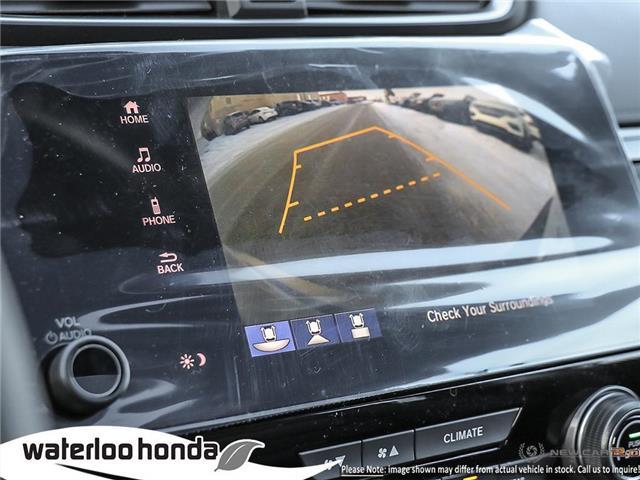 2019 Honda CR-V EX-L (Stk: H6034) in Waterloo - Image 23 of 23