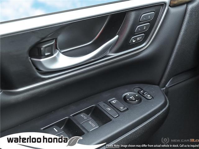 2019 Honda CR-V EX-L (Stk: H6013) in Waterloo - Image 16 of 23