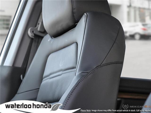 2019 Honda CR-V EX-L (Stk: H6013) in Waterloo - Image 20 of 23