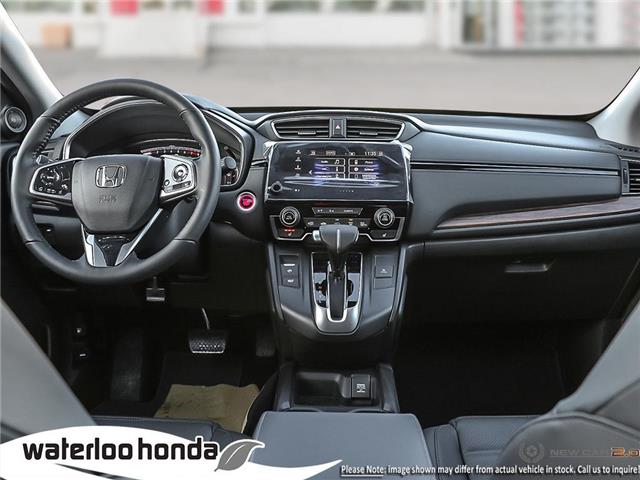 2019 Honda CR-V EX-L (Stk: H6013) in Waterloo - Image 22 of 23